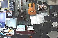 WATNスタジオの今