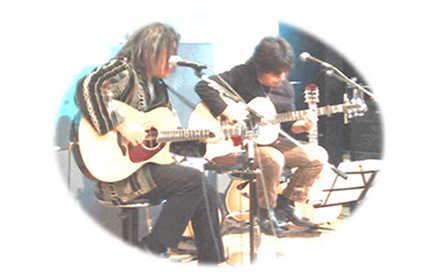 山弦 OneMore Music